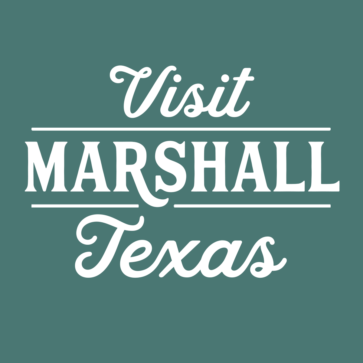 Visit Marshall Texas